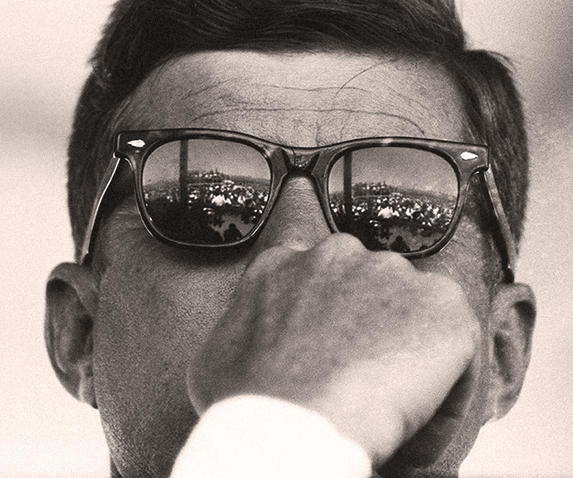 Picture of JFK