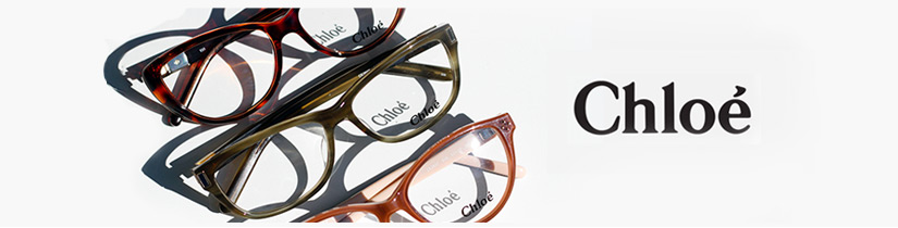 Chloe Glasses and Frames