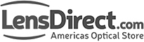 LensDirect Brand Logo