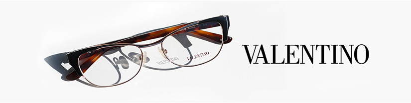 Valentino eyeglasses