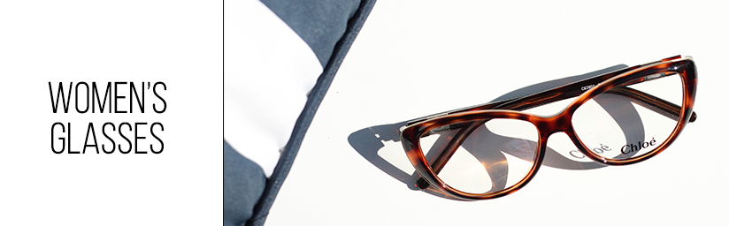 womens designer eyeglasses banner