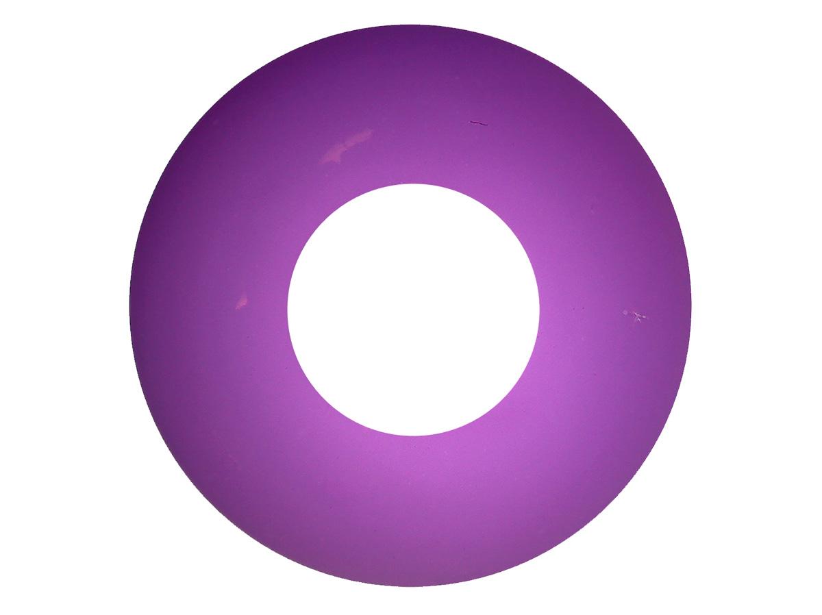 Purple Succubus Contact Lenses