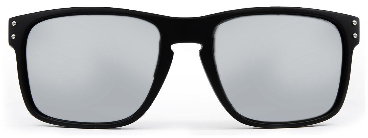 Jordan - Black - Mirror Front