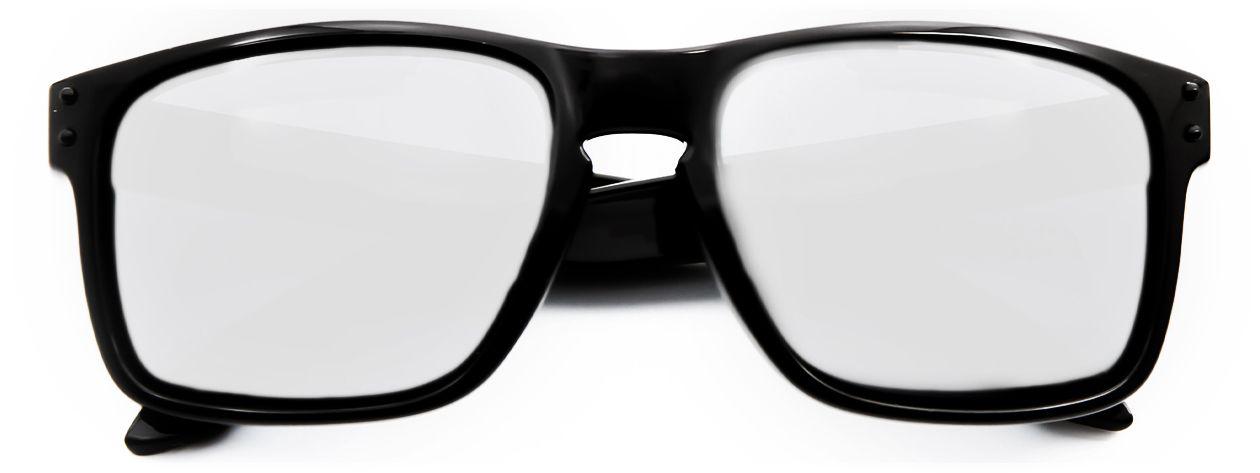 Jordan - Black - Mirror Top