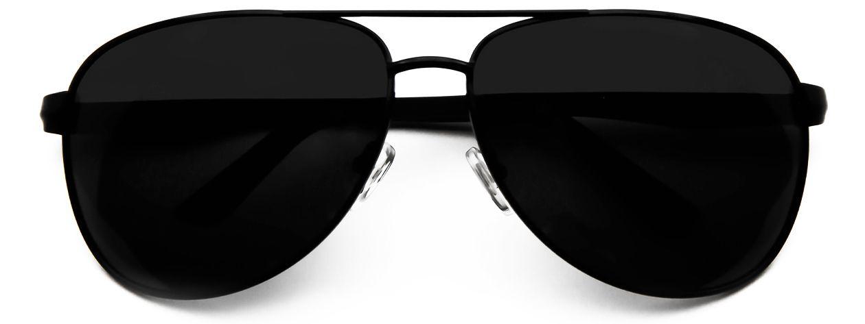 Logan - Shining Black Top