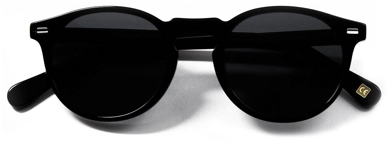 Presley - Shining Black Top