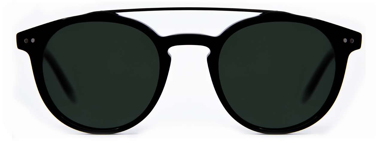 Ray-Ban Aviator Gunmetal Frame/G-15 RB3025
