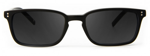 Alden - Black - Sunglasses Glasses