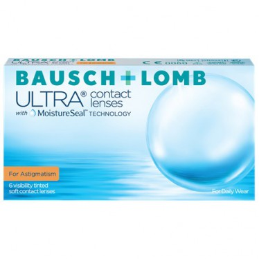 f72b6532afbdd ... Contact Lenses (6 Pack). Bausch   Lomb ULTRA for Astigmatism