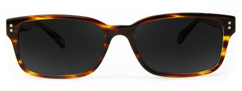 Broome - Brown Tortoise - Sunglasses Glasses
