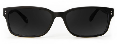 Broome - Matte Black - Sunglasses Glasses