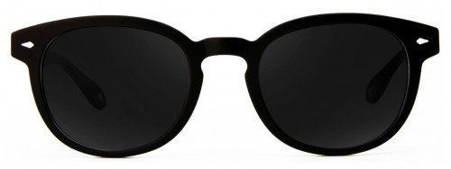 Duncan - Matte Black - Sunglasses Glasses
