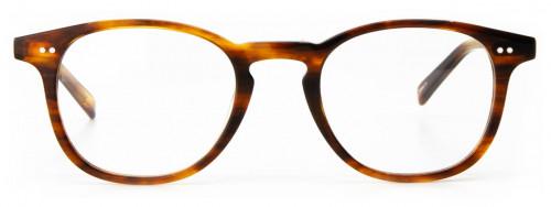 Emory - Demi Brown Tortoise Glasses