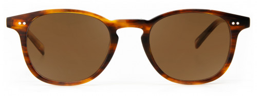 Emory - Demi Brown Tortoise - Sunglasses Glasses