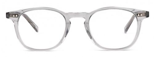 Emory - Grey Crystal Glasses