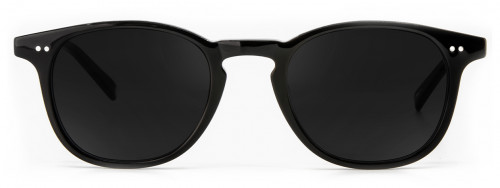 Emory - Shiny Black - Sunglasses Glasses