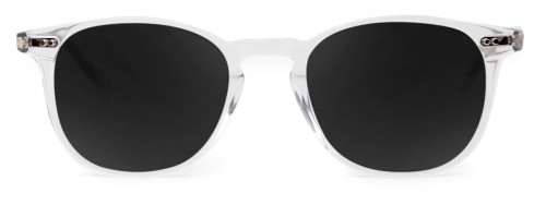 Emory Wide - Crystal - Sunglasses Glasses