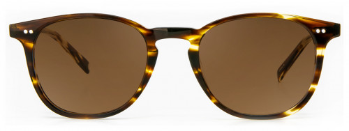 Emory Wide - Demi Brown Tortoise - Sunglasses Glasses