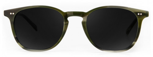 Emory Wide - Green Tortoise - Sunglasses Glasses
