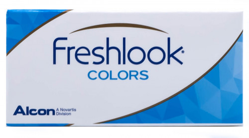Buy Freshlook Colors Disposable Color Contacts