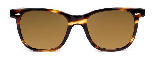 Hyannis - Dark Tortoise - Sunglasses