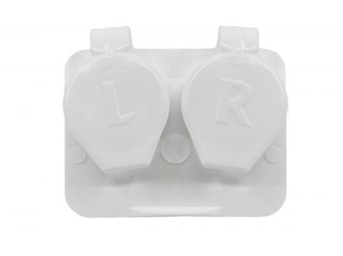 LensDirect Case White