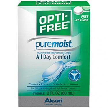 opti-free puremoist 2 oz