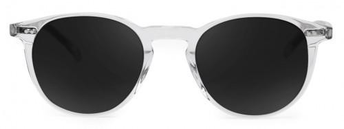 Rivington - Crystal - Sunglasses Glasses