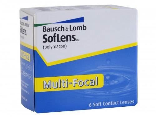 B&L Soflens Multifocal