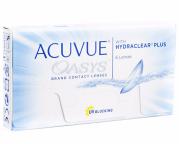 Acuvue Oasys 6 Pack