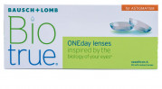 BioTrue one day for astigmatism 30 pack
