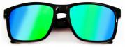 Jordan - Black - Green Revo Top