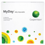 MyDay 90 Pack Front